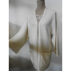 Cardigan caldissimo in stile Oversize